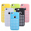 Coque Silicone iphone 5c