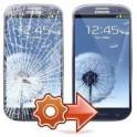 Changement Ecran Galaxy S3 i9300
