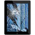 Changement Vitre et Lcd iPad 4
