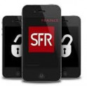 Desimlockage SFR iPhone 3GS/4/4S/5/5s