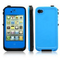 Coque iPhone 4/4s Redpepper Etanche antichoc waterproof