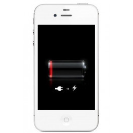 Changement Batterie IPHONE 4/4s