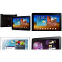 Changement Vitre Samsung  Galaxy Tab 10.1 (P7500 / P7510)