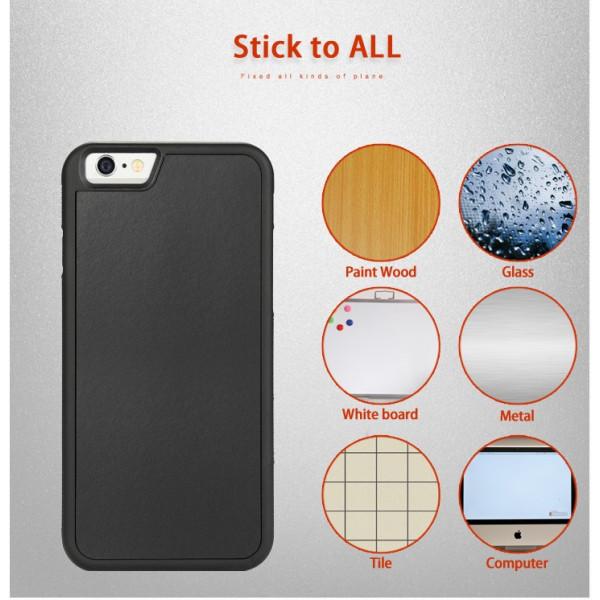 coque anti gravite iphone 6