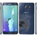 Changement vitre arrière Galaxy S6 edge +