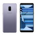 Changement écran Galaxy A8 2018