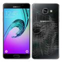 Changement vitre arrière Galaxy A5 (A510F)