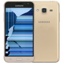Changement écran Galaxy J3 2016 (J320F)