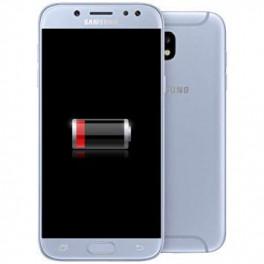 Changement batterie Galaxy J5 2017 (J530F)