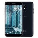 Changement écran LG K11 (X410)