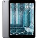 Changement vitre + LCD iPad 5