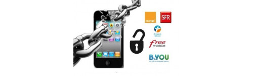 code desimlockage iphone 5 gratuit