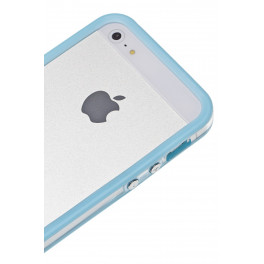 Bumper Bicolore Pour Iphone 5/5s