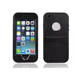 Coque iPhone 6 Redpepper Etanche antichoc waterproof