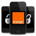 Desimlockage Orange iPhone 3GS/4/4S/5/5s