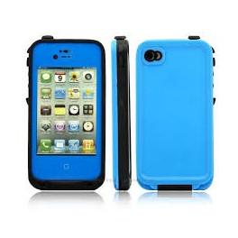 Coque iPhone 4/4s Redpepper Etanche antichoc waterproof