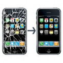 Changement Ecran IPHONE 3/3GS