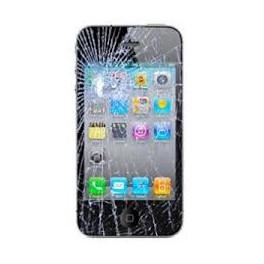 Changement Ecran IPhone 4s