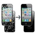 Changement Ecran et Vitre Arrière Iphone 4/4s