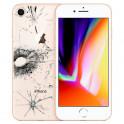 Changement vitre arrière iPhone 8