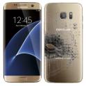 Changement vitre arrière Galaxy S7 edge