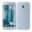 Changement écran Galaxy A3 (A320F)