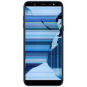 Changement écran Galaxy A6+ 2018