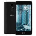 Changement écran LG K4 2017 (M160E)