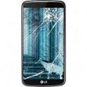 Changement écran LG K10 (K420N)