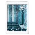 Changement vitre + LCD iPad 6