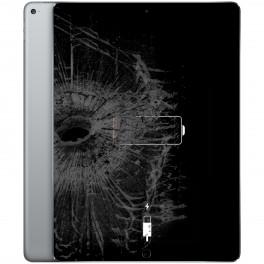 Changement vitre et batterie iPad