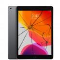 Changement vitre iPad 7